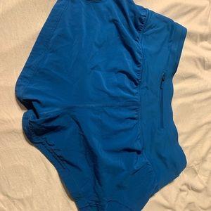 lululemon athletica Shorts - Lululemon high waisted shorts